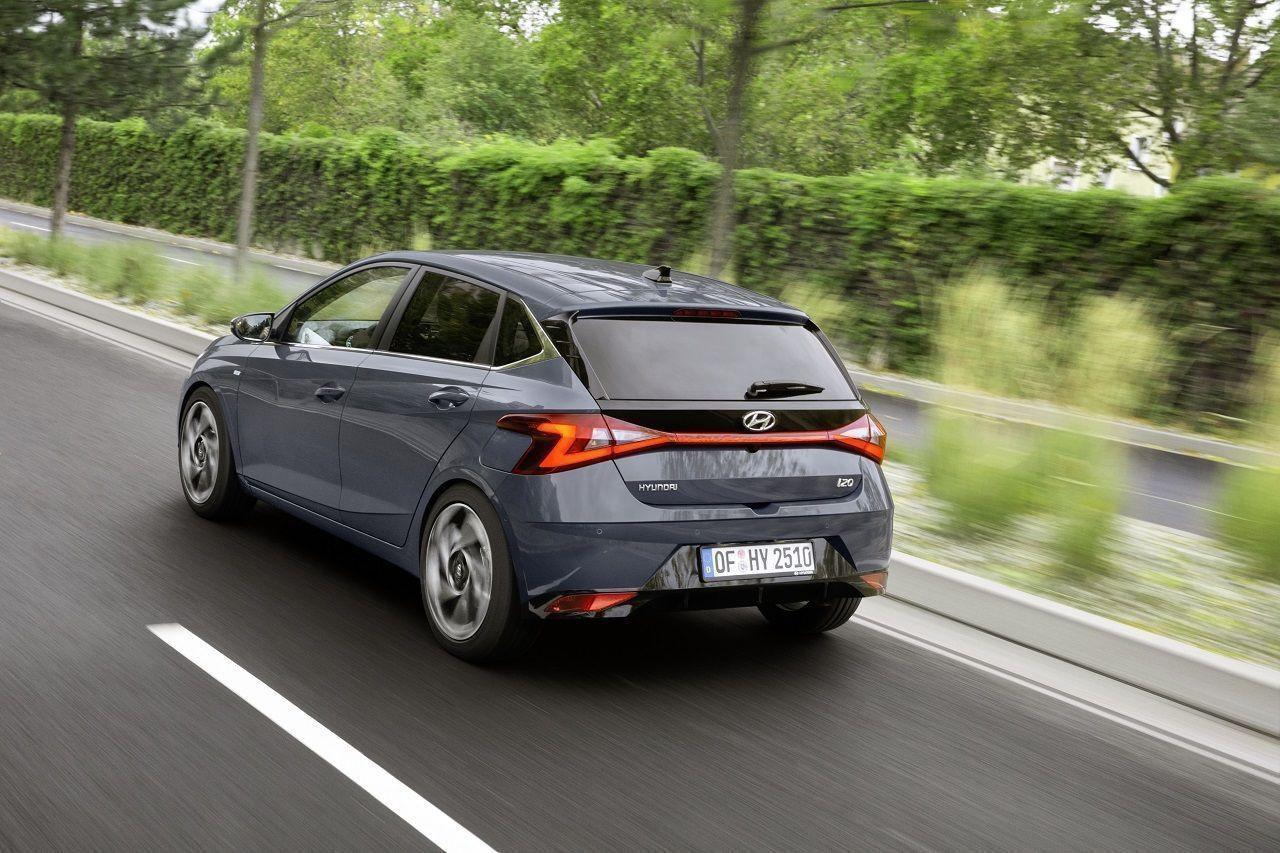 Fiat Egea'dan bile daha ucuz! İşte 2021 Hyundai i20 fiyatları! - Page 2