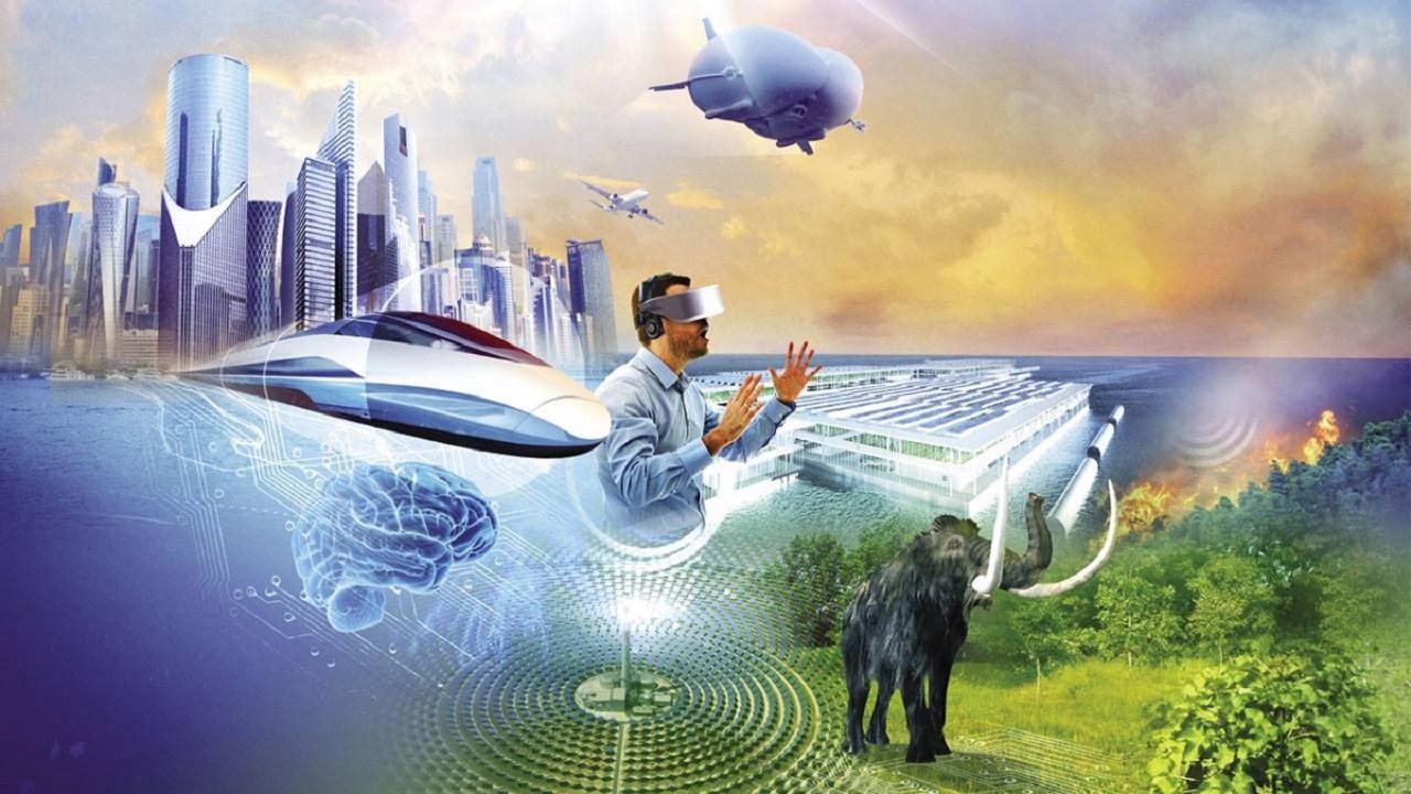 Hayatınızı değiştirecek geleceğin teknolojileri