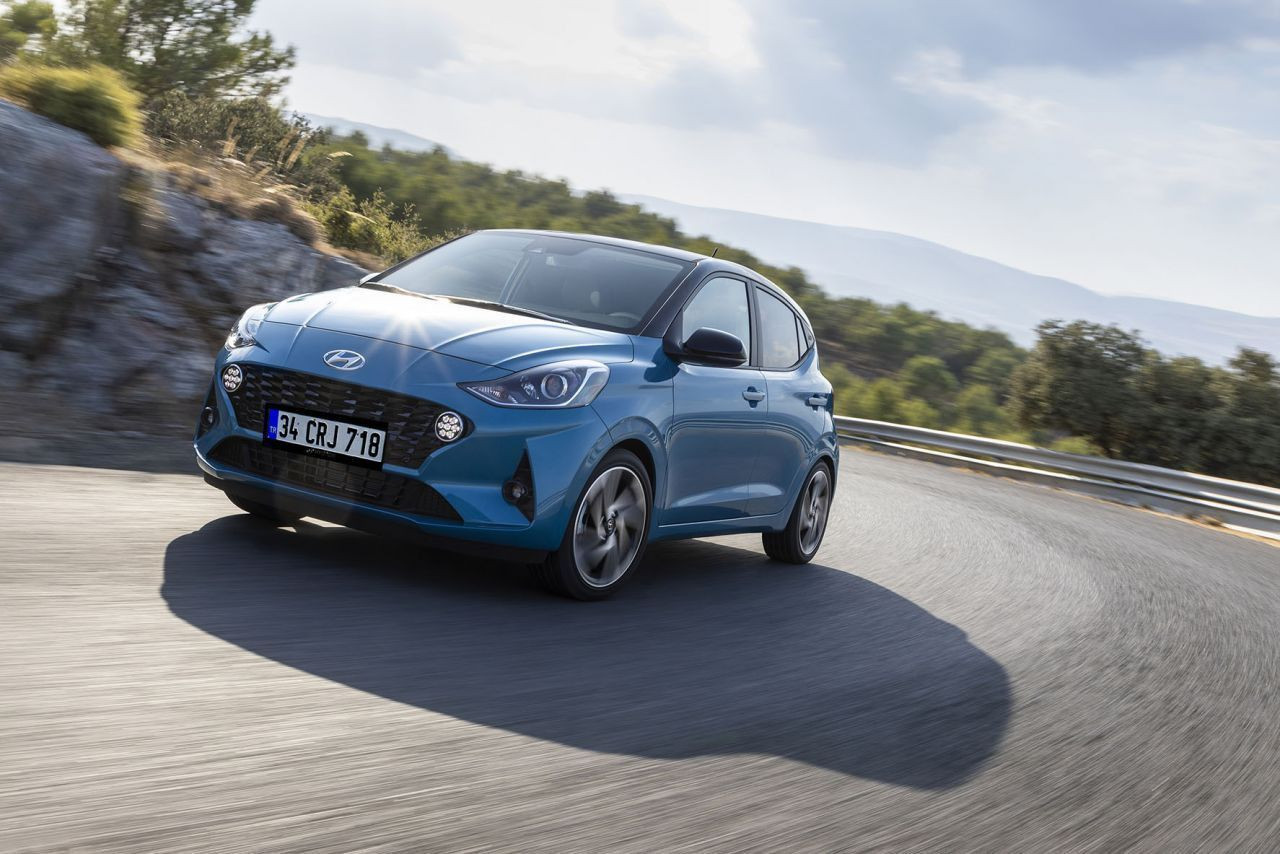 2021 Hyundai i10 fiyatlarına sembolik zam! - Mayıs - Page 4