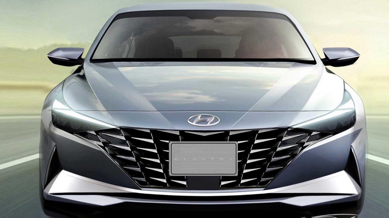 Hyundai Elantra Türkiye'de satışa çıkalı 1 ay geçmeden zammı gördü! - Page 1