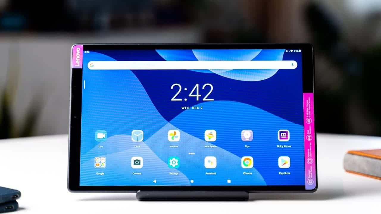 Lenovo'nun 5G destekli uygun fiyatlı yeni tableti göründü!
