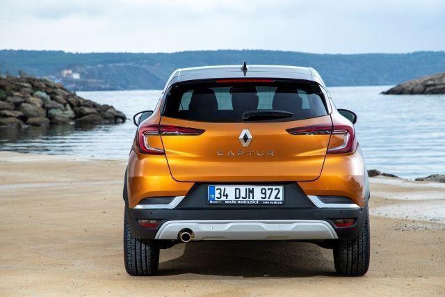 2021 Renault Captur fiyatları Range Rover ile yarışıyor! - Page 3