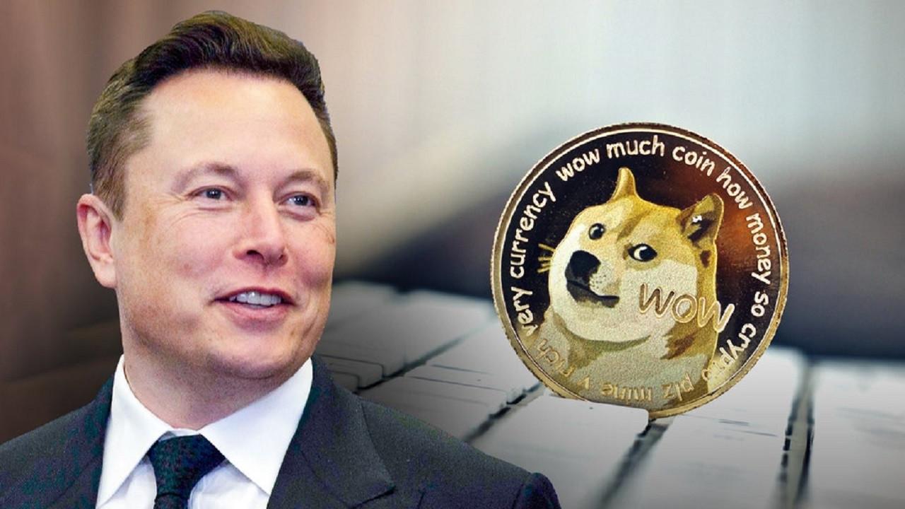 Elon Musk sözünü tutuyor! Dogecoin gerçekten aya gidiyor!