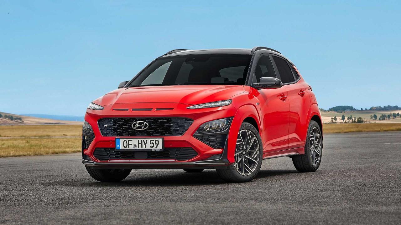 2021 Hyundai Kona 51 Bin 395 TL indirimli fırsat aracı satışta!