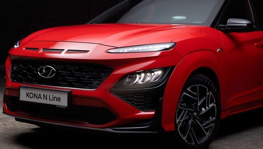 2021 Hyundai Kona 51 Bin 395 TL indirimli fırsat aracı satışta! - Page 1