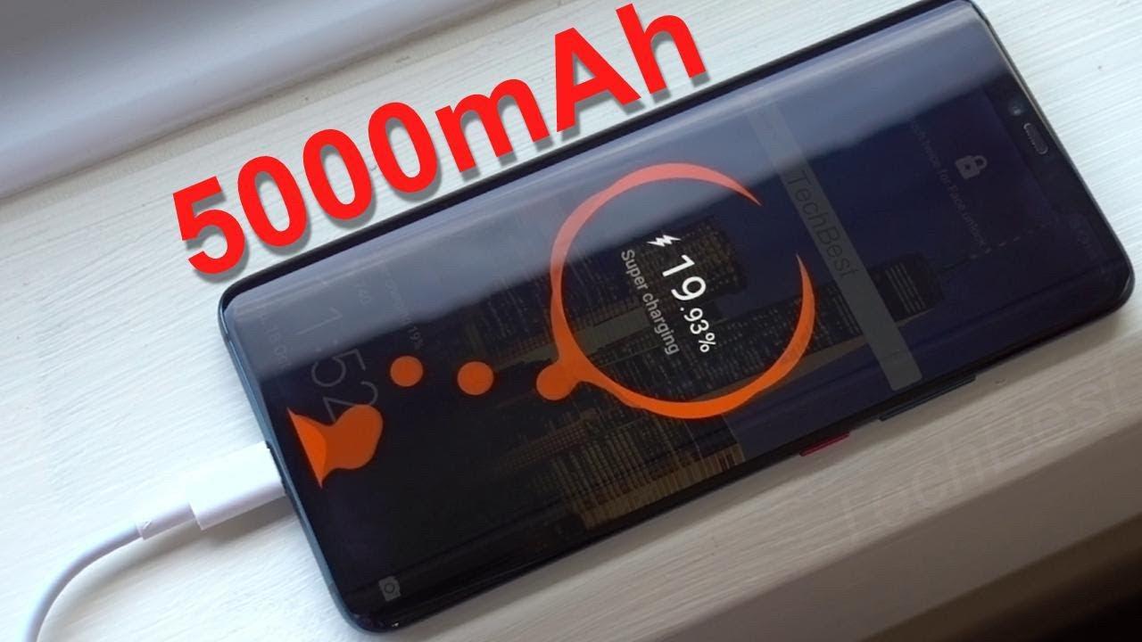 Bataryası en iyi telefonlar açıklandı!