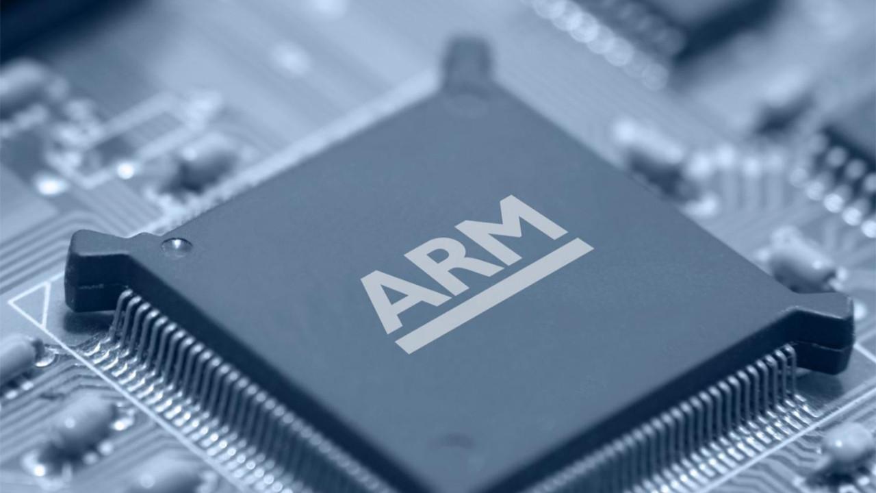 ARM tabanlı Windows laptoplarda kullanılacak yonga seti belli oldu