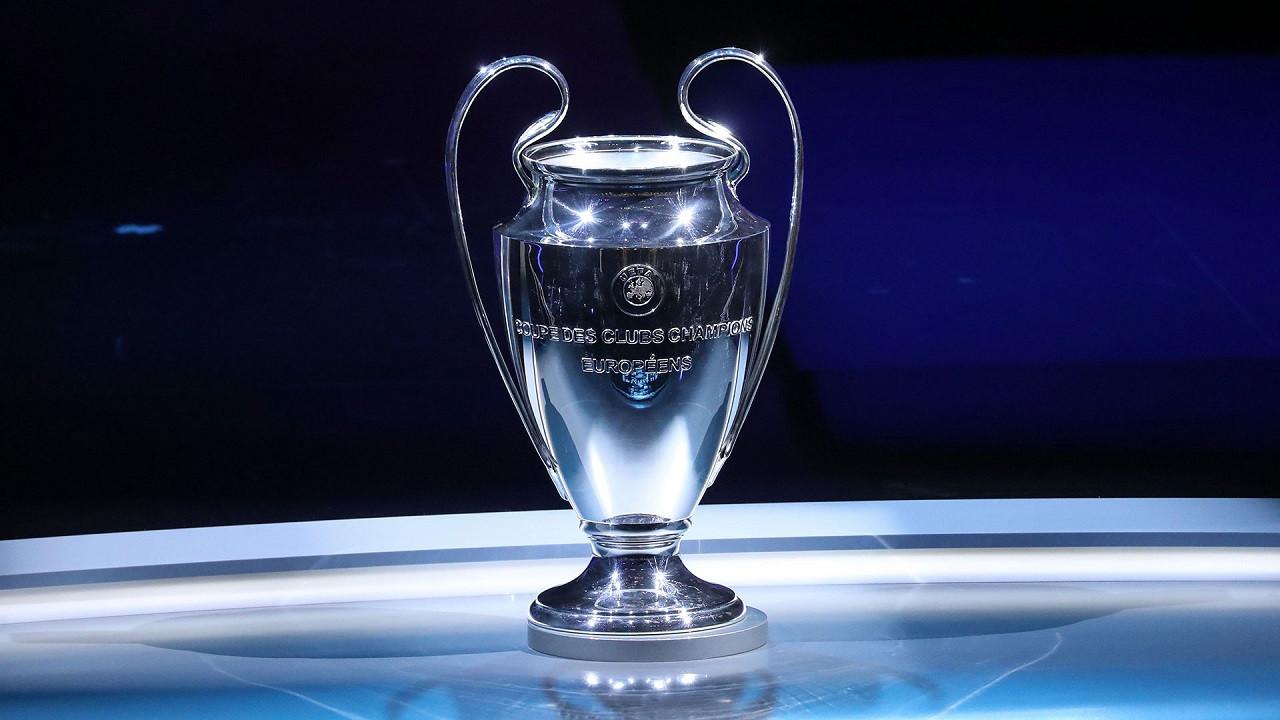 Şampiyonlar Ligi finaline yeni aday!