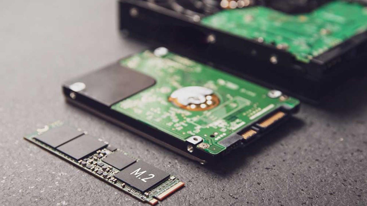 Türkiye'de HDD ve SSD fiyatlarına yüzde 500 zam geldi!
