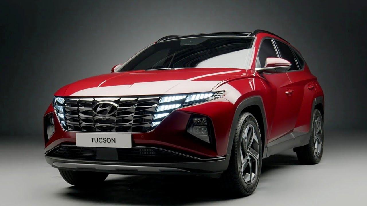 Yakında 2020 Hyundai Tucson almak hayal olabilir!