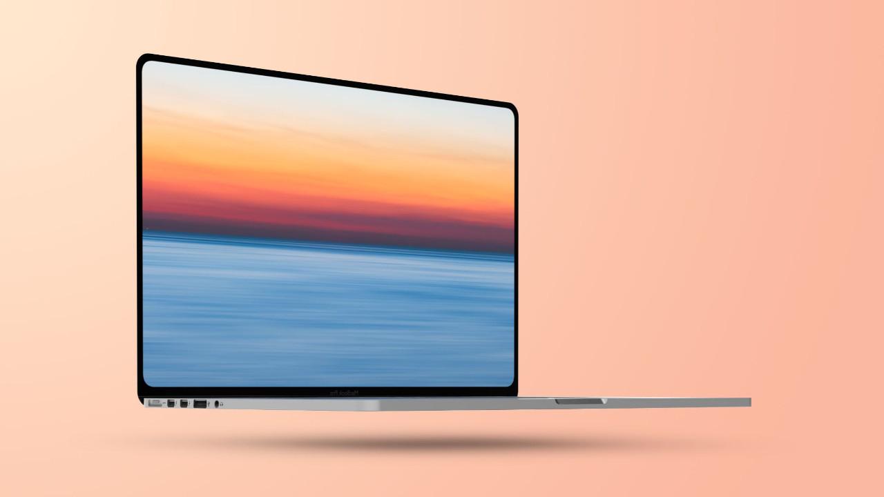 Yeni Macbook Air kağıt kadar ince olacak!