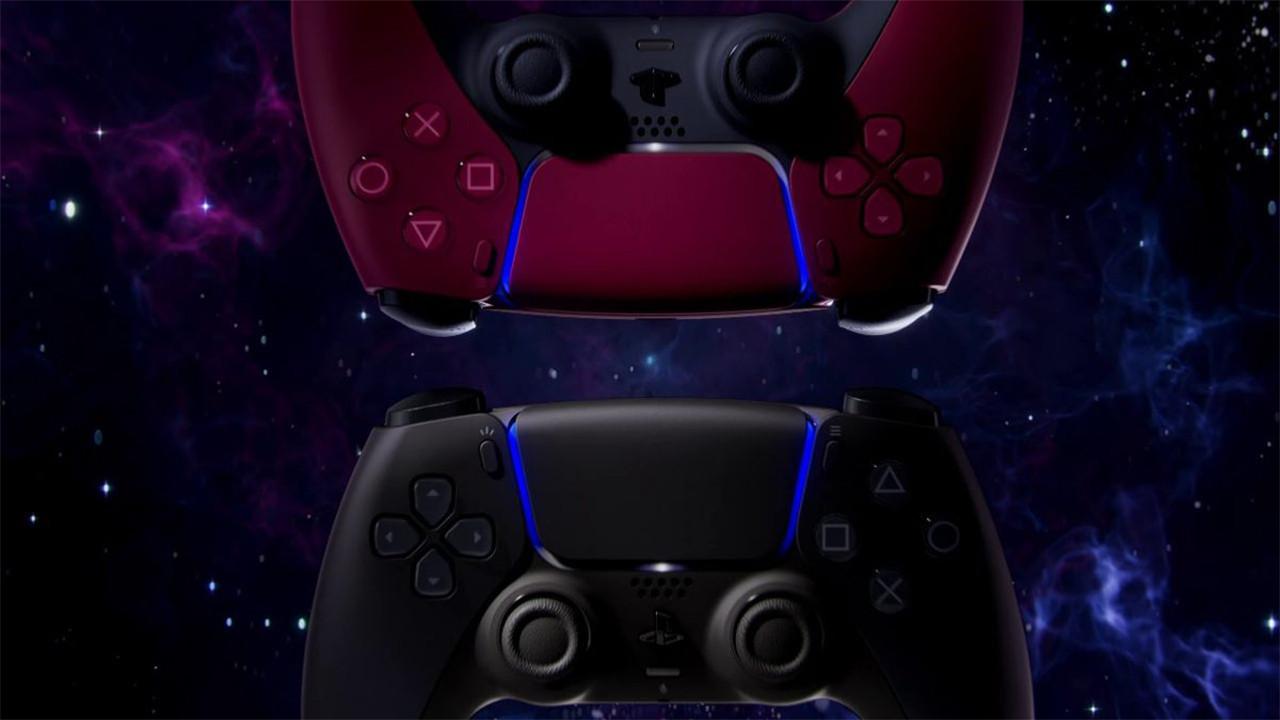 PS5 için yeni bir kontrolcü tanıtıldı! İşte yeni DualSense