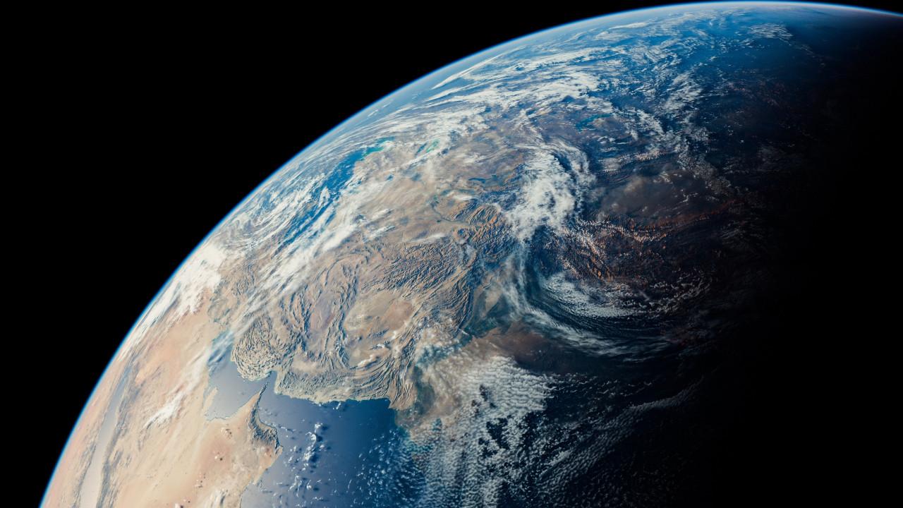 Birebir Dünya'ya benzeyen keşfedilmiş 10 gezegen!