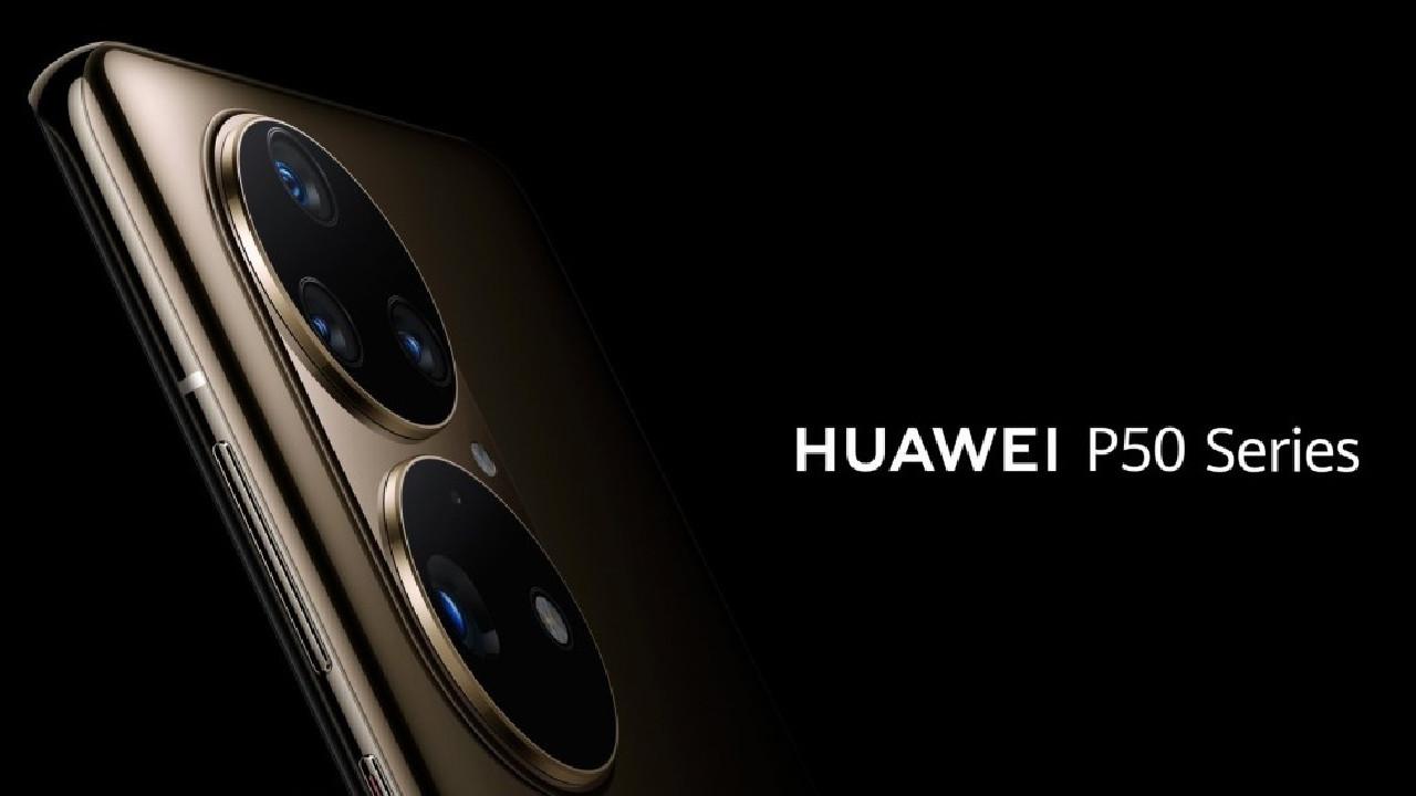 Huawei P50 kamera özellikleri ortaya çıktı! Çinli üretici abartmış!