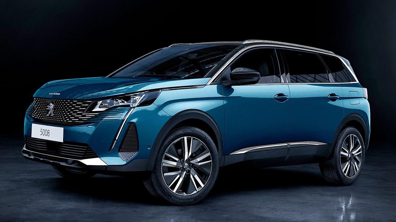 2021 Peugeot SUV 5008 yeni fiyatları gözlerimizi kanattı!