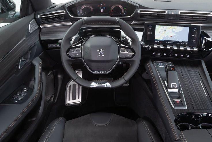 Yok artık! 2021 Peugeot 508 fiyatları yarım milyon TL'yi devirdi! - Page 2