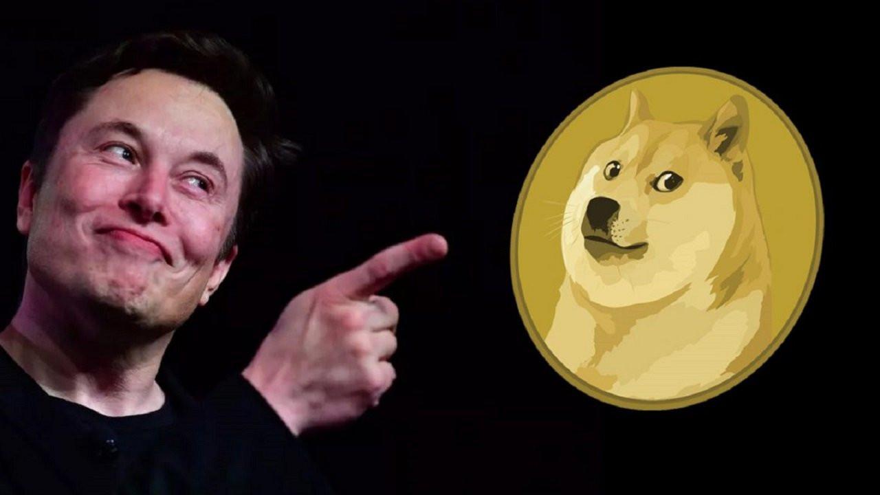 Elon Musk tweet attı Dogecoin yine tavan yaptı