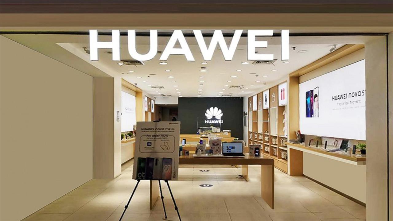 Huawei yeni ürünleri için tarih verdi! Teknoloji bayramı gibi etkinlik