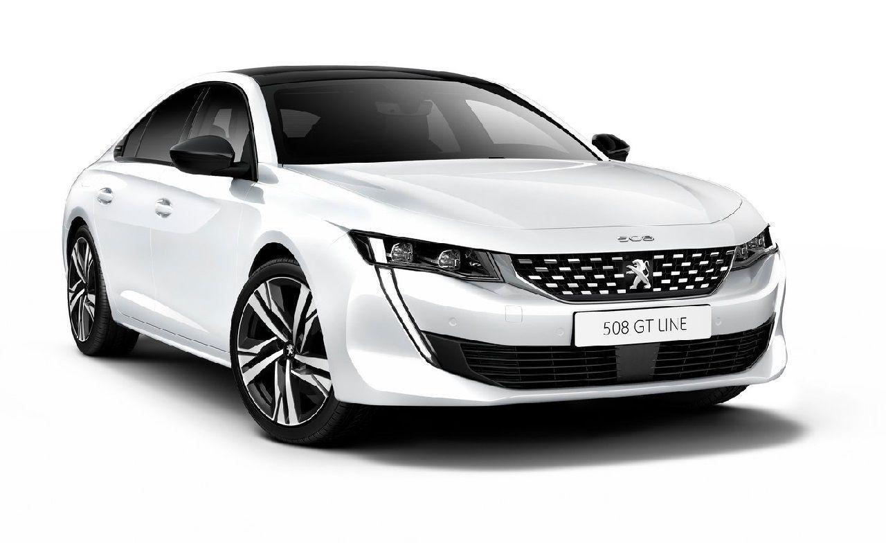 Yok artık! 2021 Peugeot 508 fiyatları yarım milyon TL'yi devirdi! - Page 3
