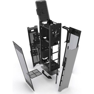 Arabayı bilgisayar kasası yapmışlar! En ilginç bilgisayarlar! - Page 2