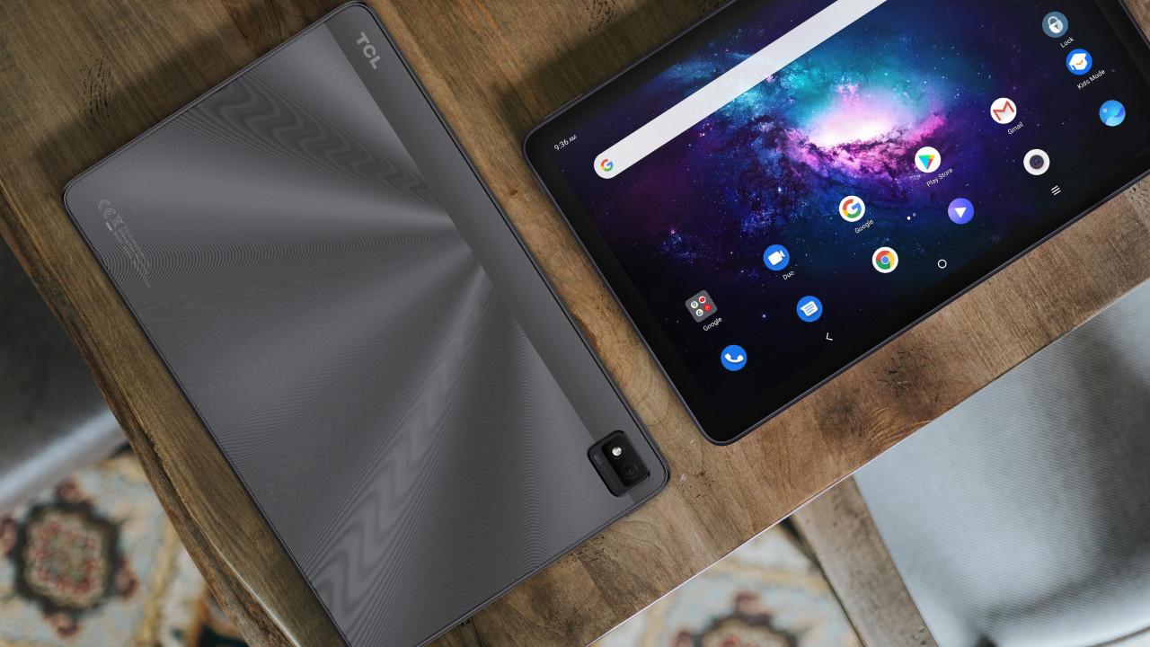 Tüm ihtiyaçlarınız için tek bir tablet! TCL Tab 10 Max inceleme