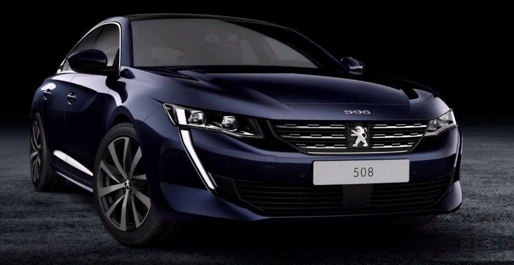 Yok artık! 2021 Peugeot 508 fiyatları yarım milyon TL'yi devirdi! - Page 1
