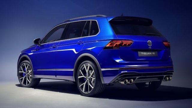 Bu saatten sonra 2021 Volkswagen Tiguan'ı anca uzaktan izleriz! - Page 2