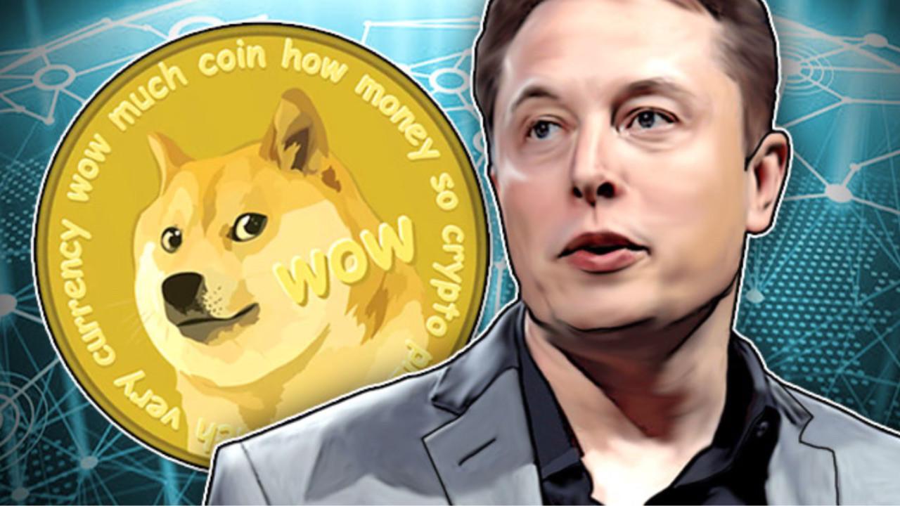 Elon Musk Dogecoin ile ilgili Tweet attı! Ortalık karışabilir!
