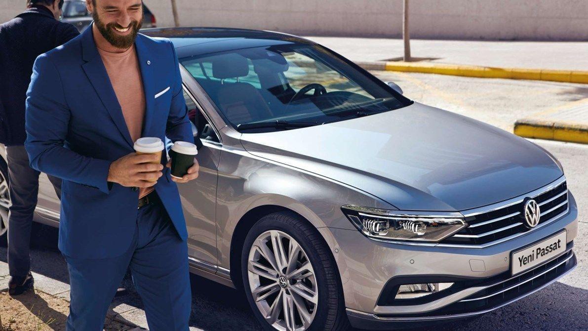 2021 Volkswagen Passat Mayıs ayı fiyat listesi olay olur! - Page 1