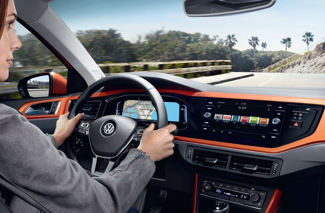 2021 Volkswagen Polo yenilenen fiyat listesi ile şaşkına çevirdi! - Page 2