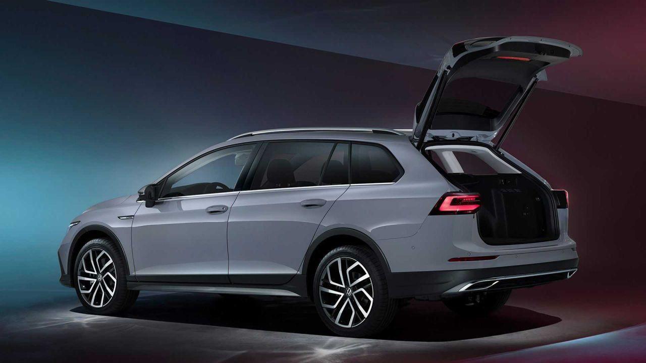 2021 Volkswagen Golf fiyatları 500 bin TL'ye yaklaştı! Şaka değil! - Page 4