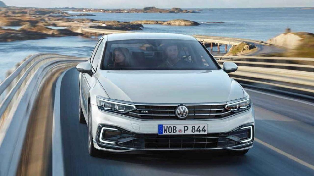 2021 Volkswagen Passat Mayıs ayı fiyat listesi olay olur!