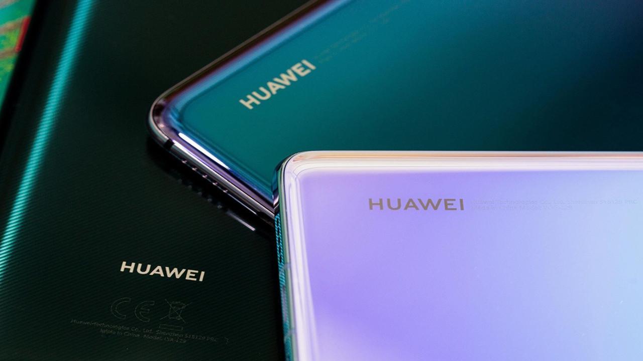 Bu Huawei telefonlar markanın en hızlıları!