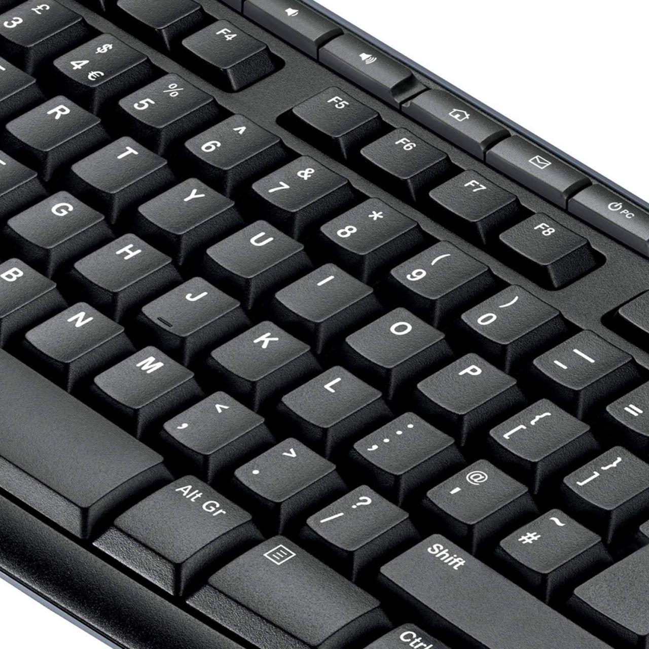 100 TL altı en iyi klavyeler! - Page 1