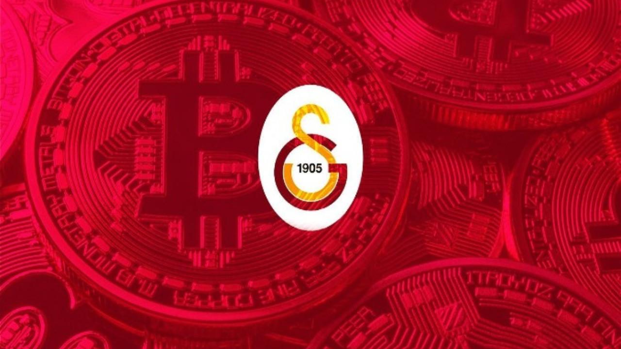Galatasaray kripto para ile köşeyi döndü