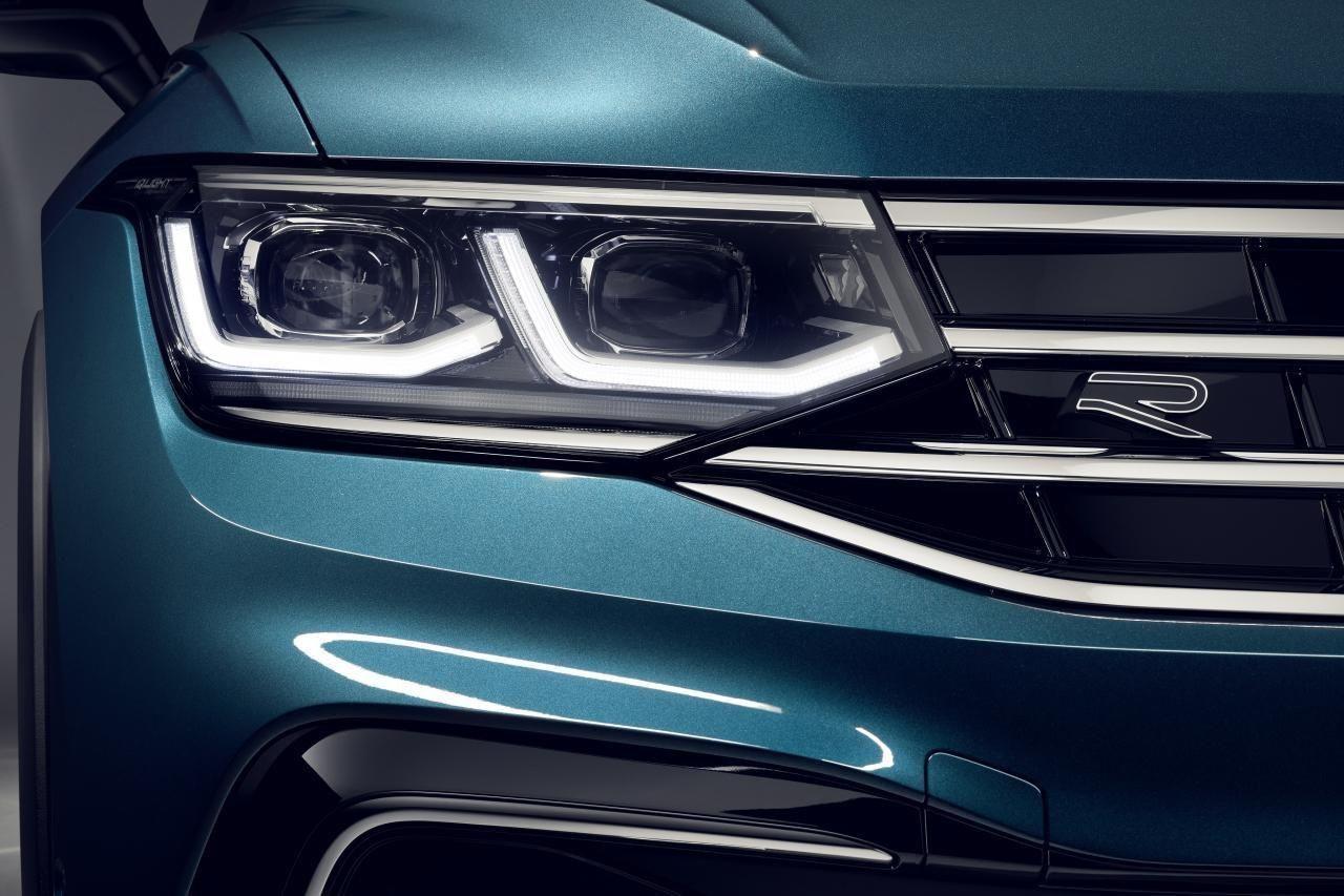 Yenilenen 2021 Volkswagen Touareg fiyatları şok etkisi yaratacak! - Page 2
