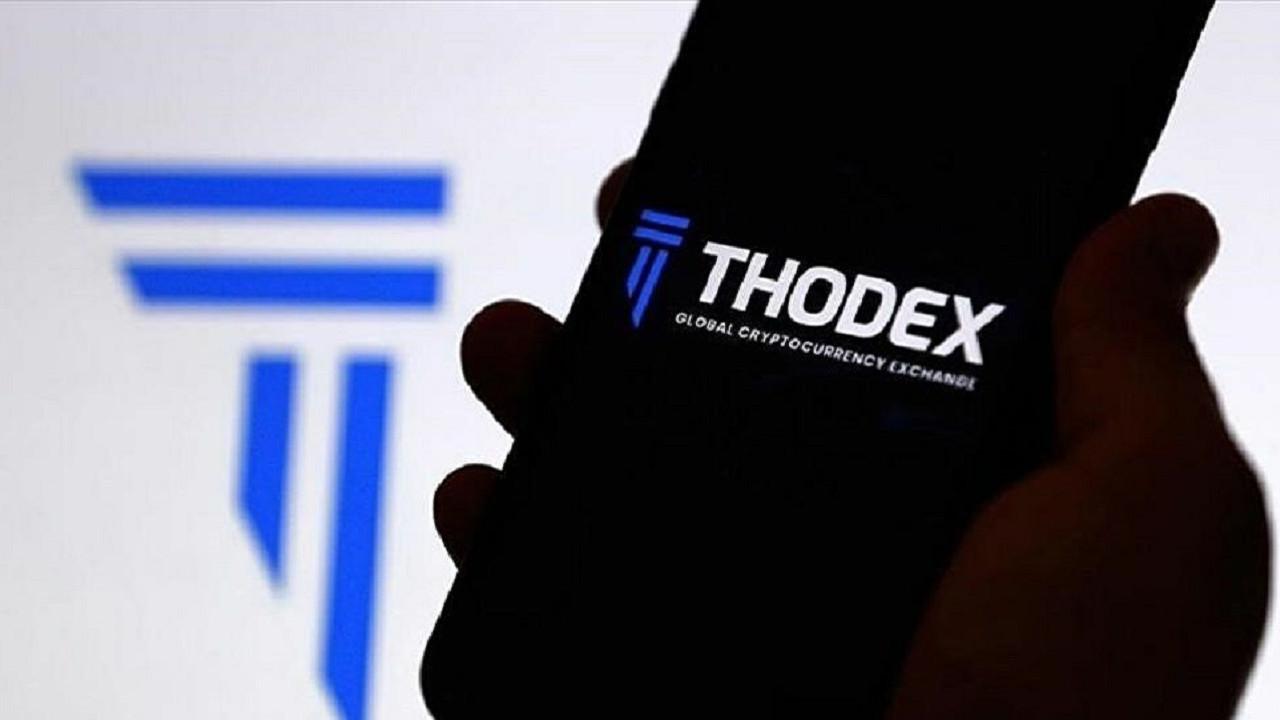 Thodex'de haciz başladı!