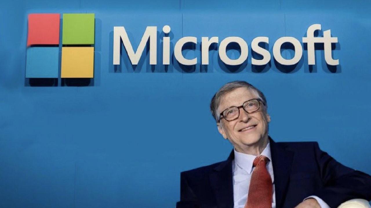 Bill Gates Microsoft'tan neden ayrıldı? Duyunca şok olacaksınız!