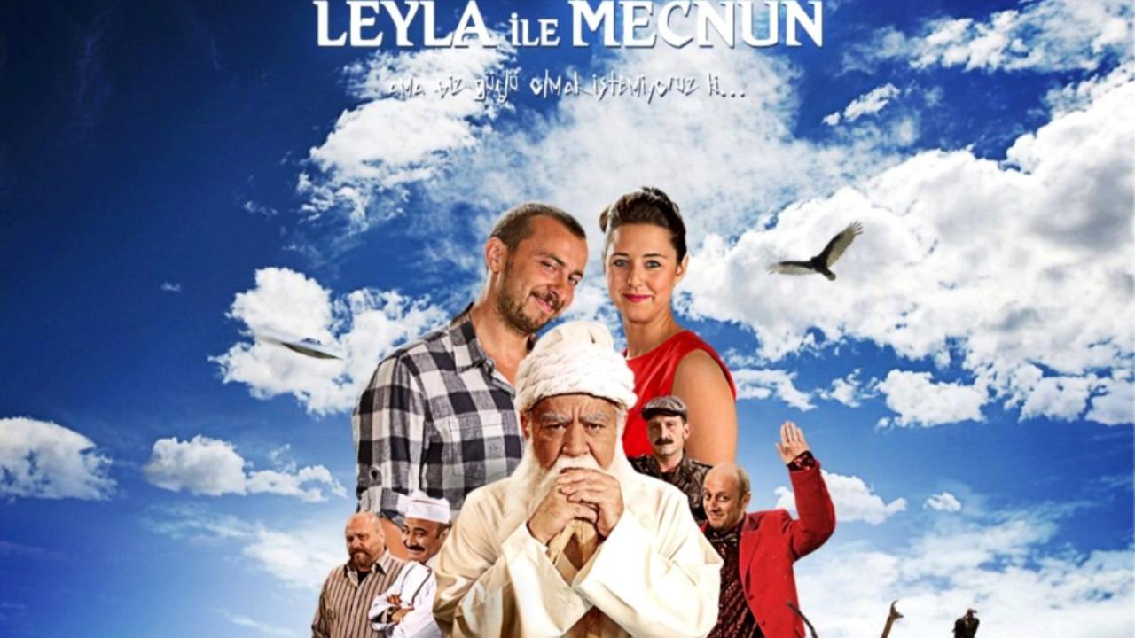 Leyla ile Mecnun hayranları bu haber ile bayram edecek!