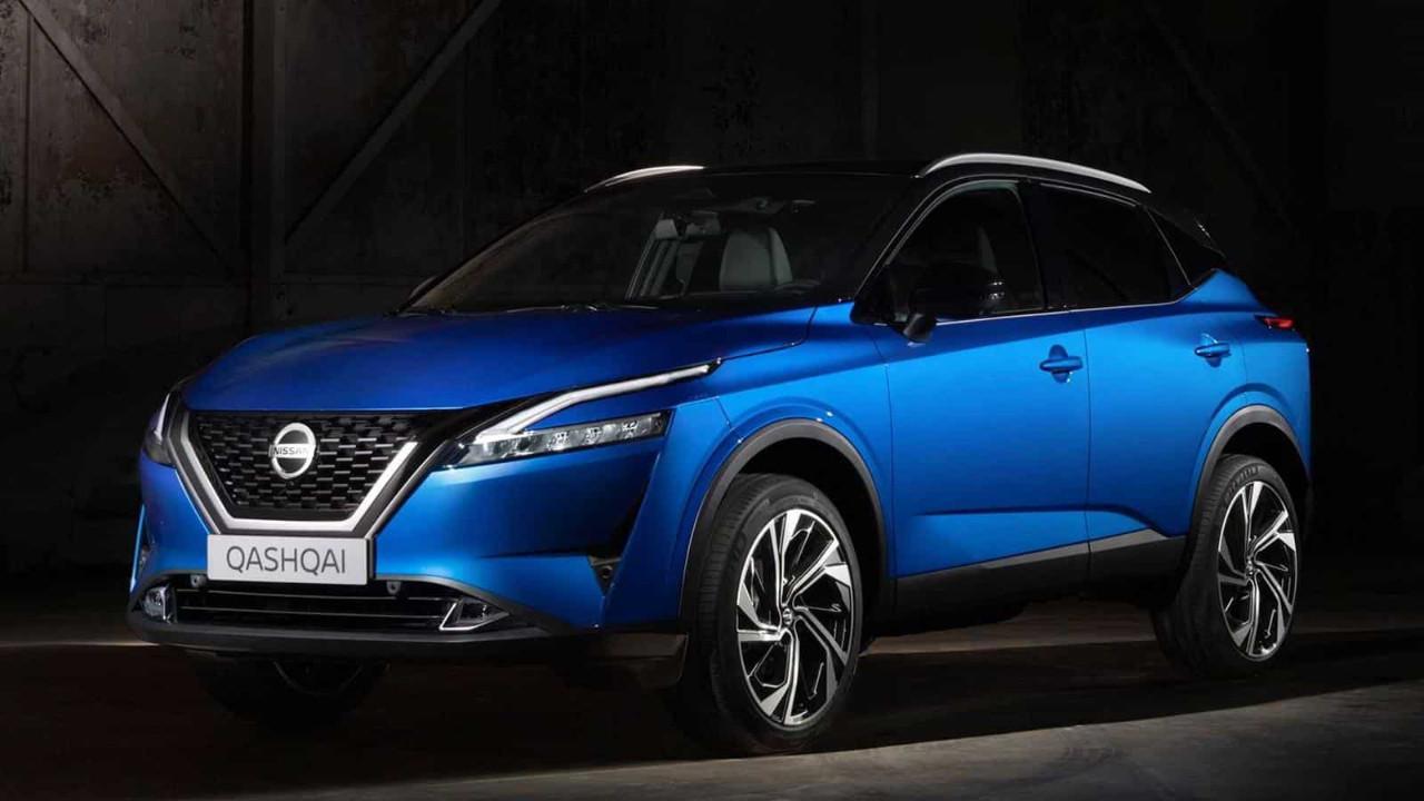 2021 Nissan Qashqai Kampanya indirimleri devam ediyor! - Mayıs