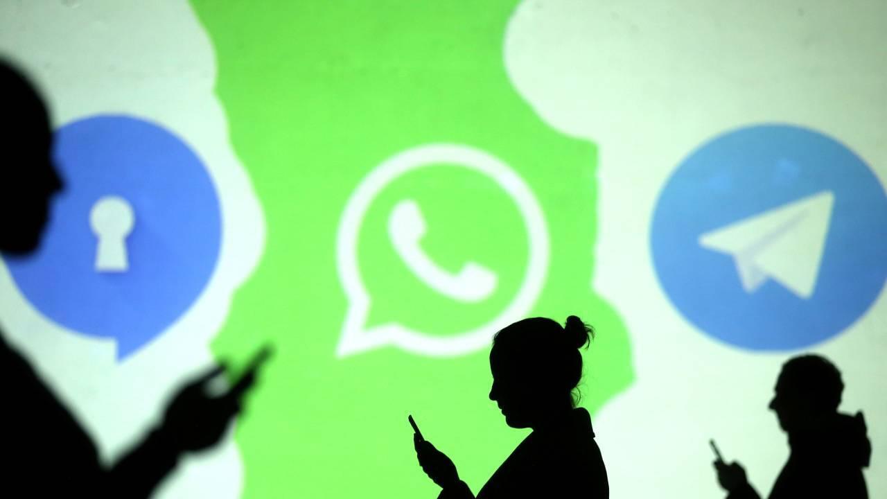 WhatsApp geri adım attı Teknolojioku - Yorum #59