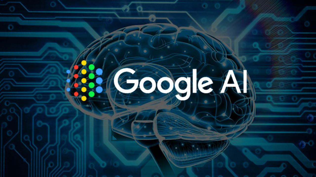 Google'dan yapay zeka atılımı: LaMDA