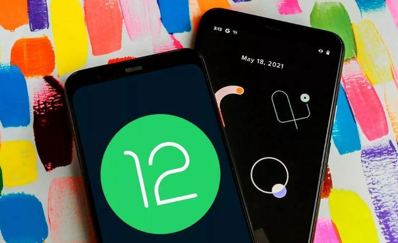 Android 12 alacak telefonlar burada! - Page 1