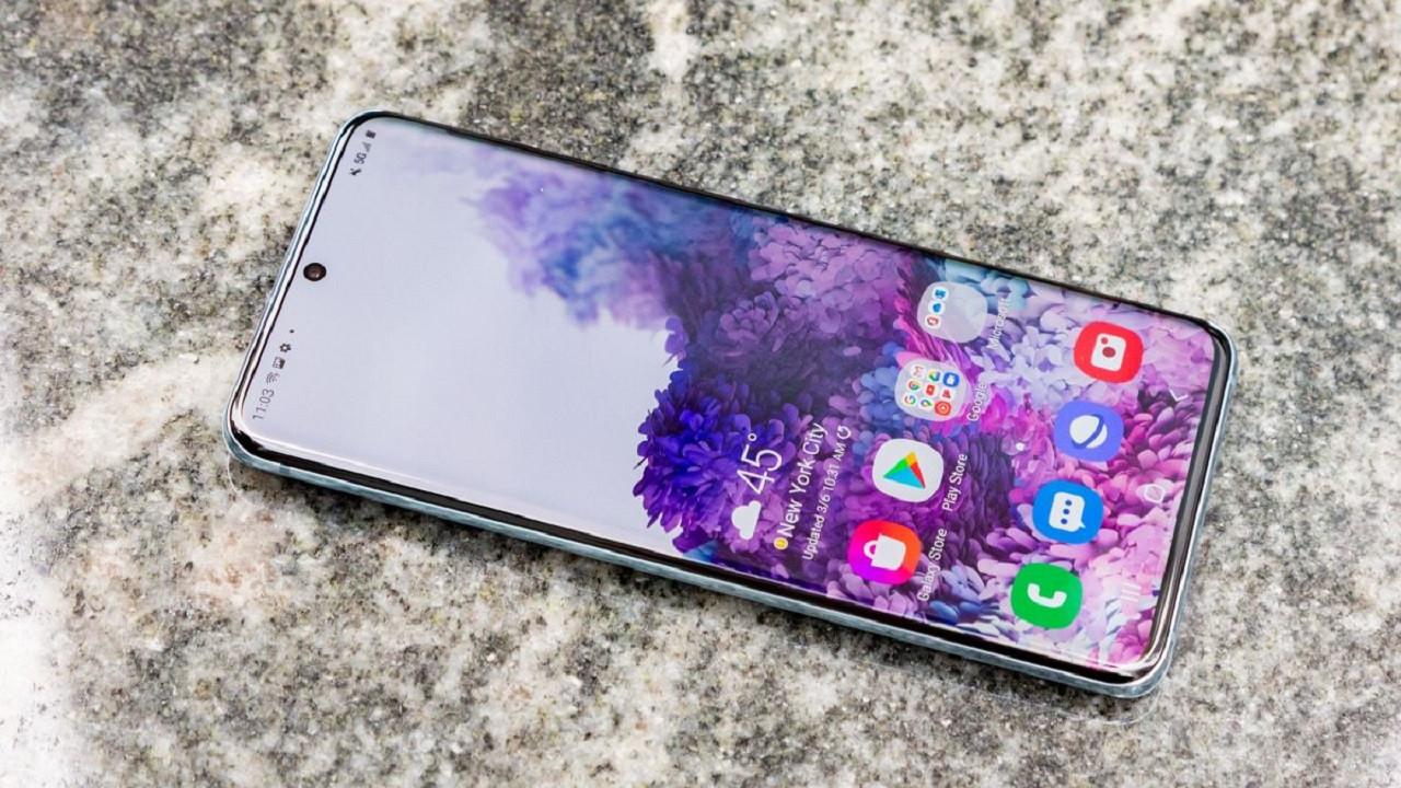 Samsung Galaxy S21 FE çok güçlü geliyor