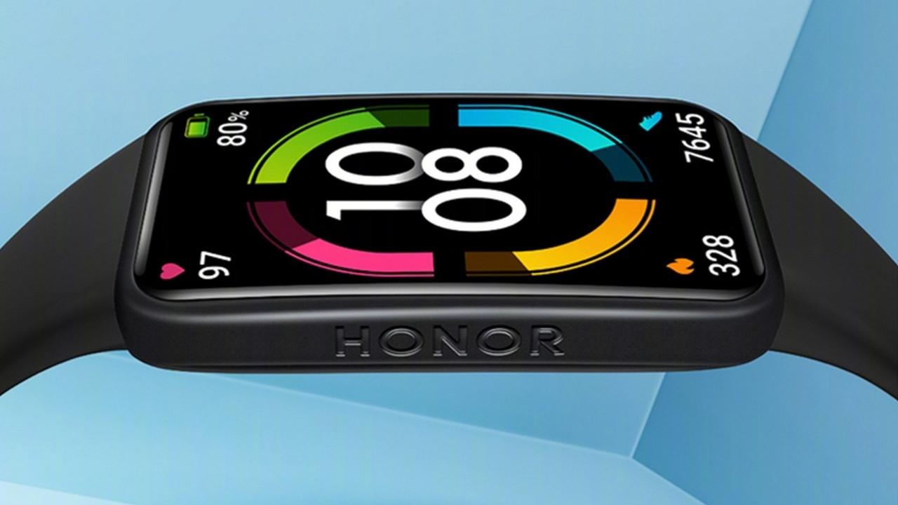 Honor Band 6 Türkiye'de uygun fiyatla satışa sunuldu!