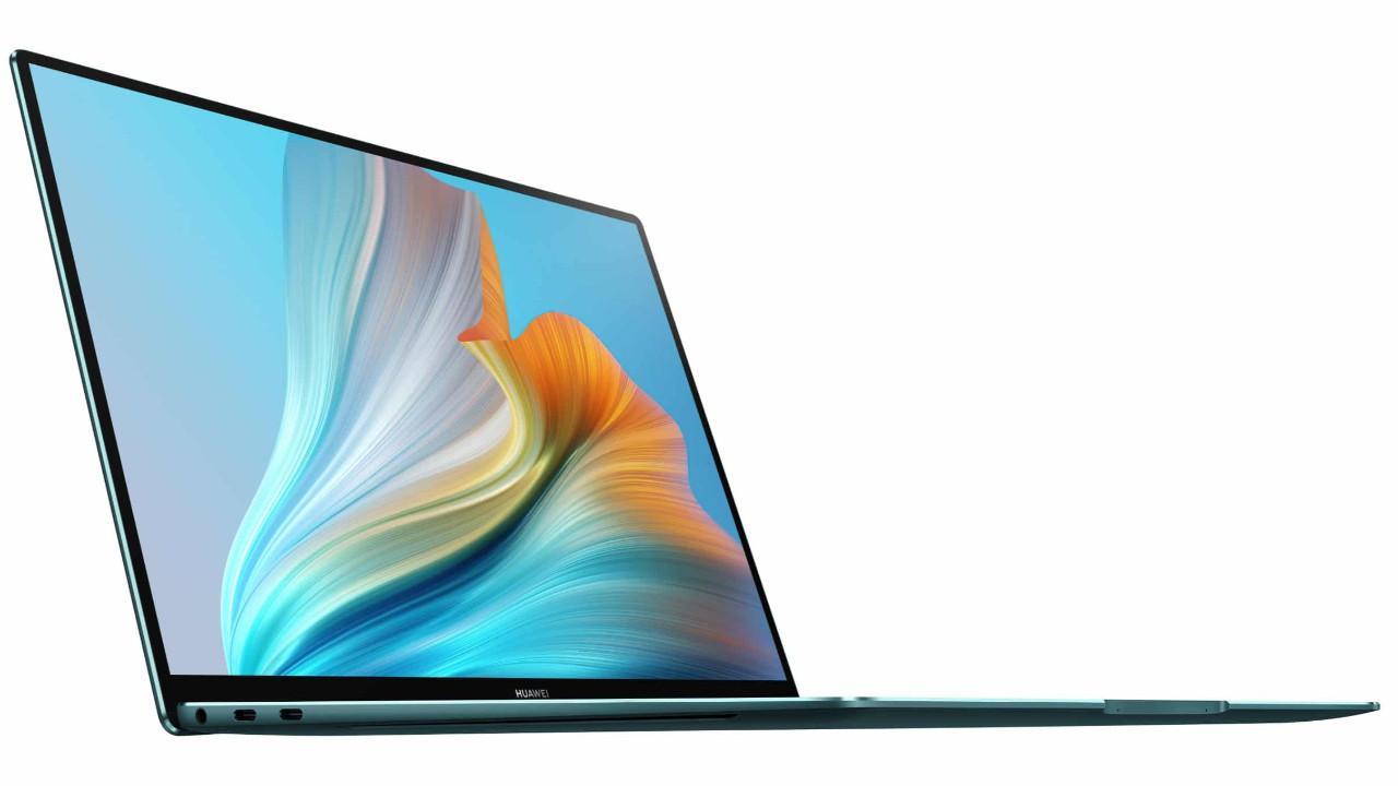 Resmen Windows'un MacBook'u! Huawei yeni laptopunu duyurdu!