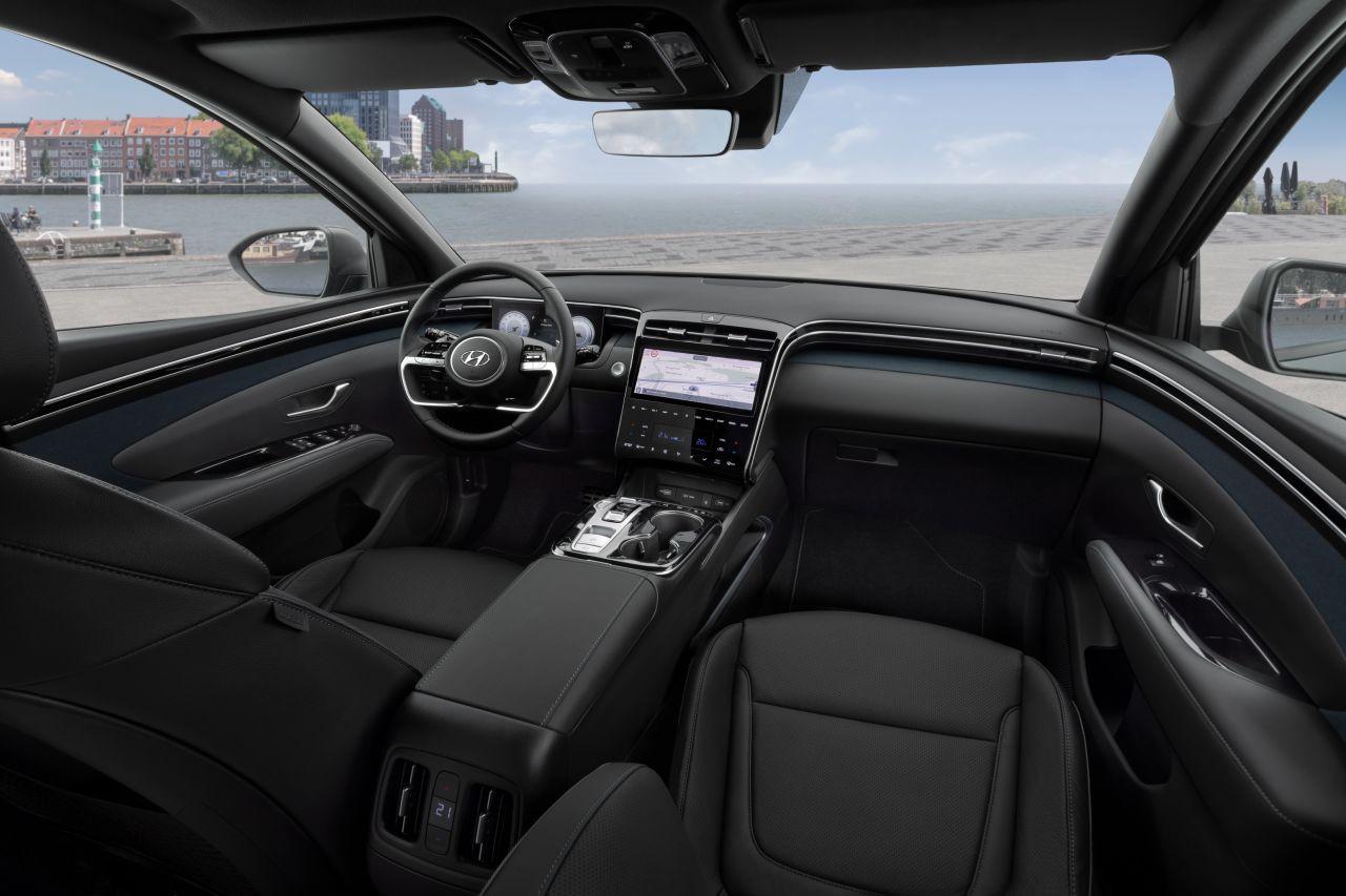 İşte karşınızda Hyundai Tucson 2021 model! - Page 2