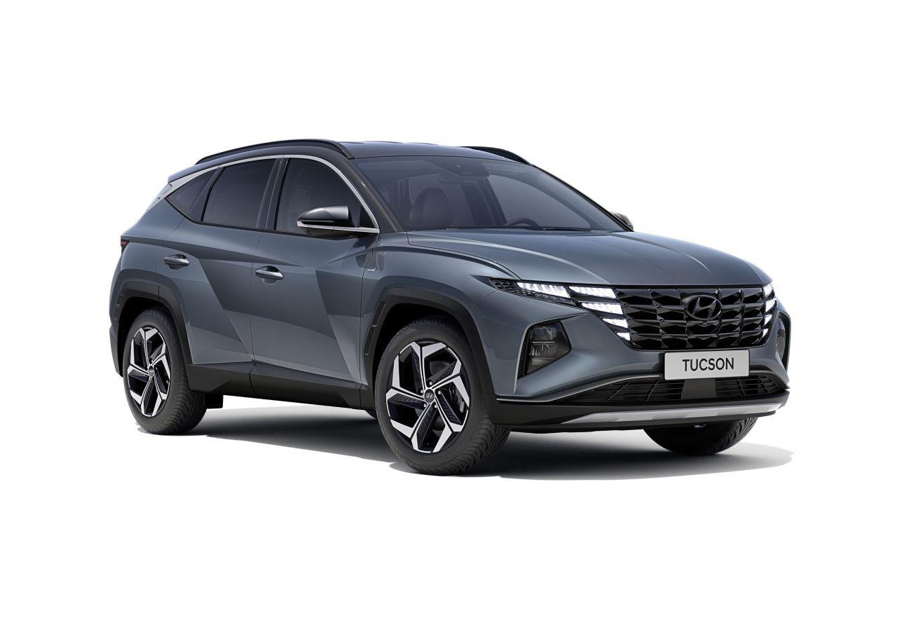 İşte karşınızda Hyundai Tucson 2021 model! - Page 3