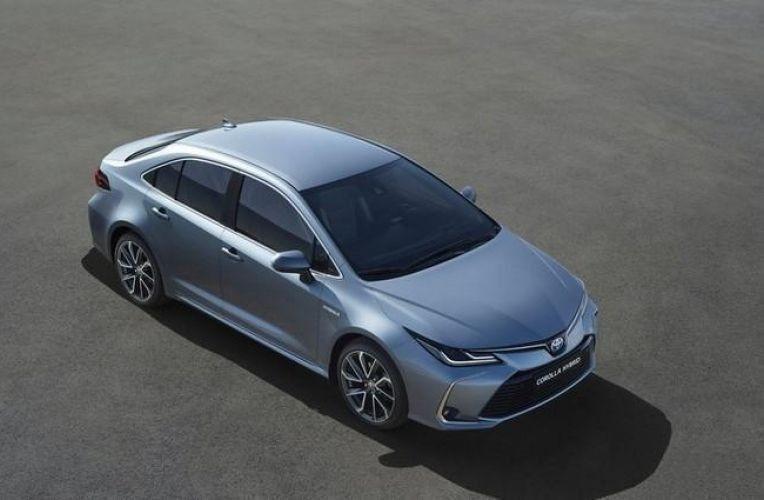 2021 model Toyota Corolla 53 bin 300 TL fırsat indirimi ile satışta! - Page 1