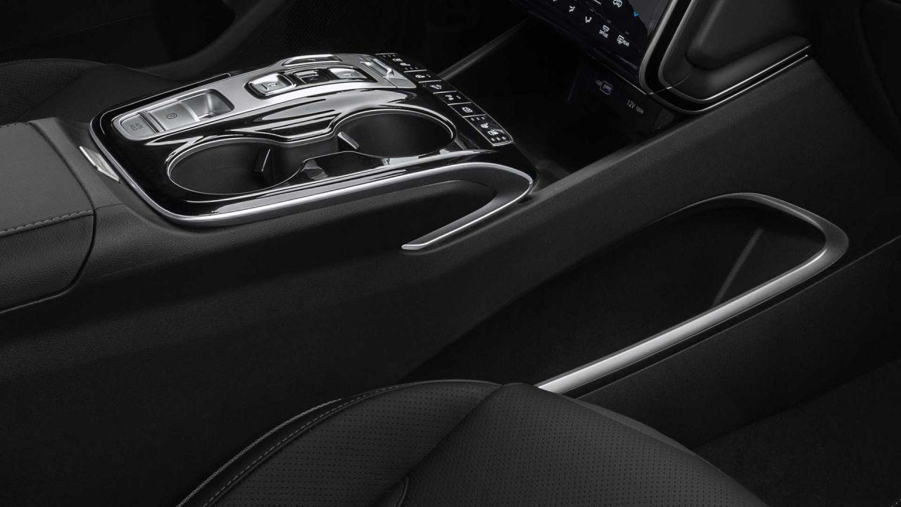Yeni Hyundai Tucson Türkiye'de! İşte fiyatı ve özellikleri! - Page 4